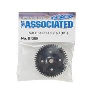 Associated RC8B3.2E Spur Gear 46T (Kit)