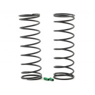 Associated Front Springs V2 Green 4.9Lb/In RC8B3.2