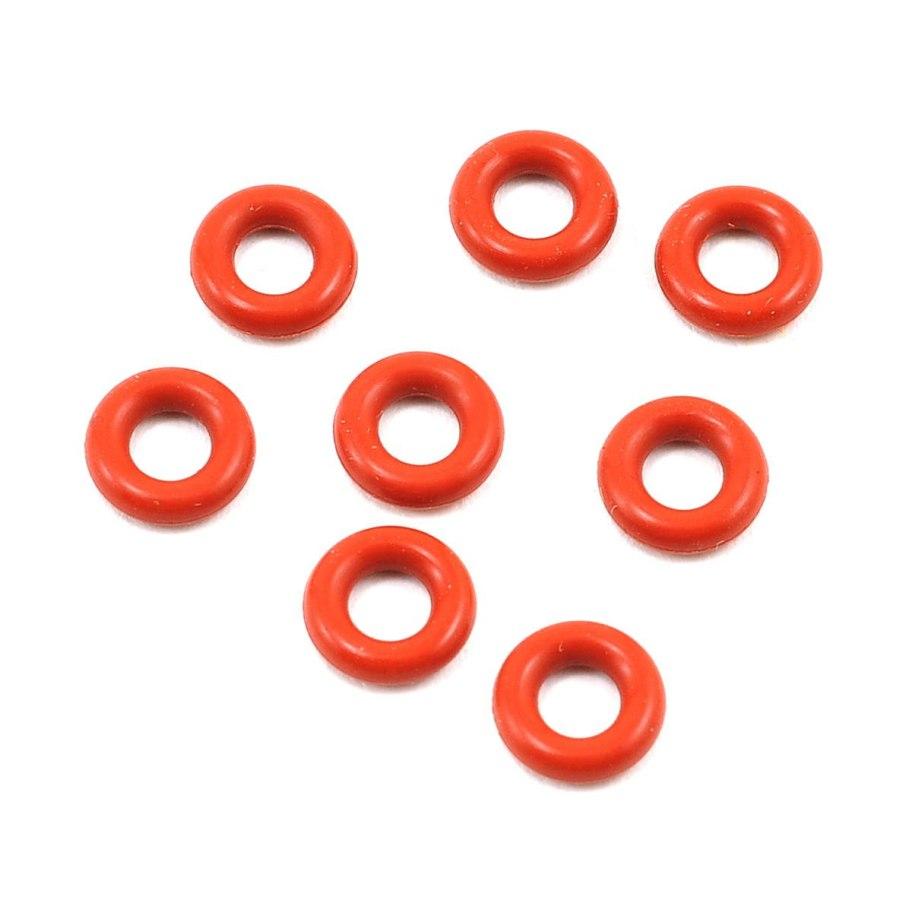 Associated RC8B3.2 Shock O-Rings