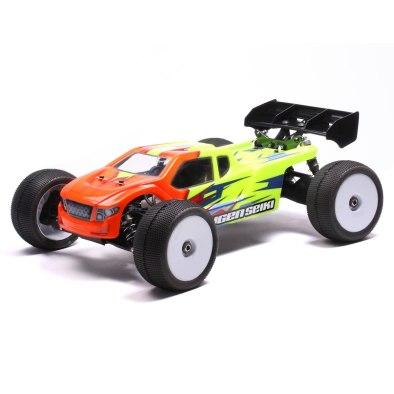 Mugen Seiki Mugen MBX8T Eco Truggy Off-Road Kit
