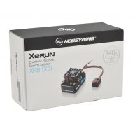 Hobbywing Xerun XR8 SCT 140A ESC