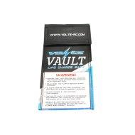 Voltz Charge Vault LiPo Bag 10x20cm