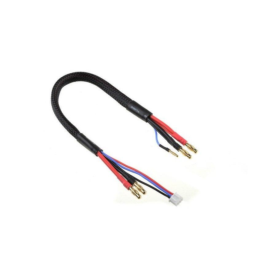 Cable De Carga 2S Corally Ultra-V 5mm (Conector 2S)