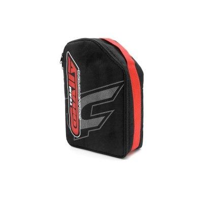 Team Corally Transmitter Bag - For Pistol &...