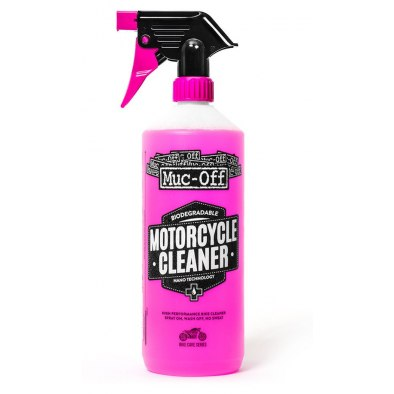 Muc-Off Nano Tech Fast Action Cleaner W/ Spray...