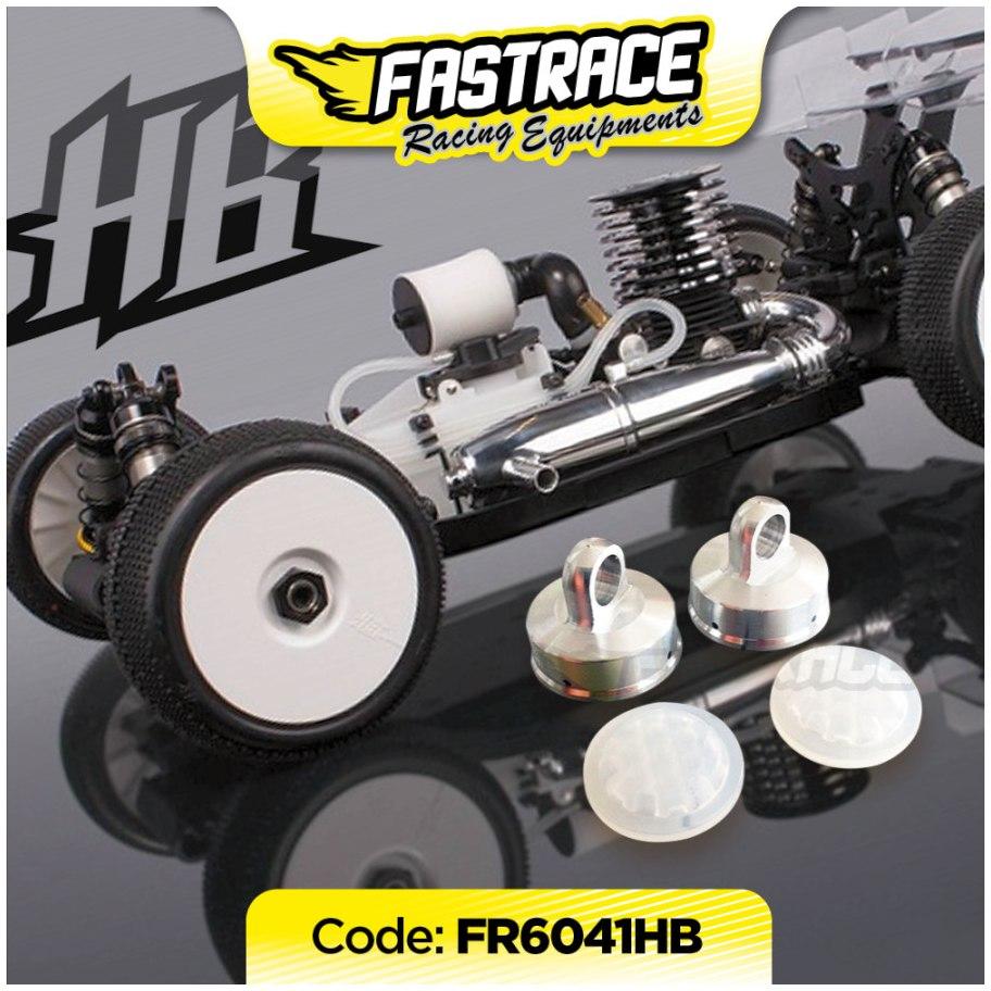 Tapones Amortiguador HB D817/819 Fastrace(2)