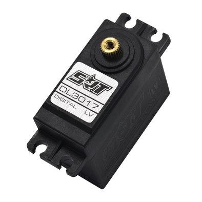 SRT DL3017 LV 1/8-1/10 RTR Plastic Case Digital...