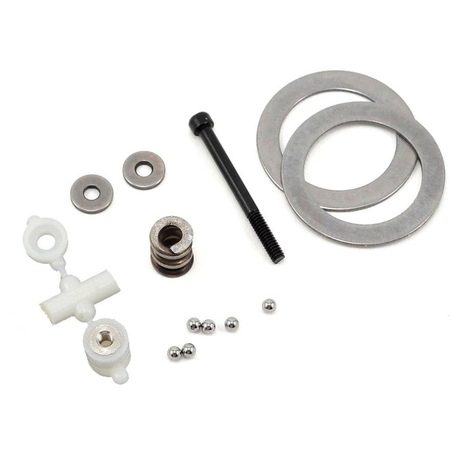 Kit Reparación Diferencial Associated B6/B6D B6.1/B6.1D
