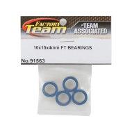 Associated 10X15X4 (4) Factory Bearings