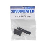 Associated B6/B6D Rear Gearbox Brace
