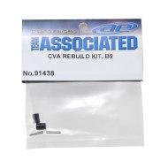 Associated CVA Rebuild Kit B5/B5M/B6/B6.1/B64