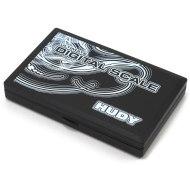 Hudy Professional Digital Pocket Scale 300G/0.01G