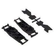 Mugen Seiki MBX8T Rear Lower Arms Set (2)