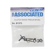 Associated RC8B3.1 Clutch Shoe Pins (4-Shoe)