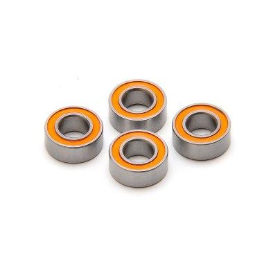 XTR Racing 5x10x4 (4) Bearings