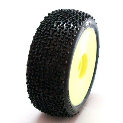 SP Killer 1/8 Off-Road Competition Tires (2)