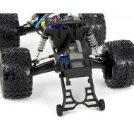 Traxxas Stampede VXL TQi TSM (No Battery/Charger), Green
