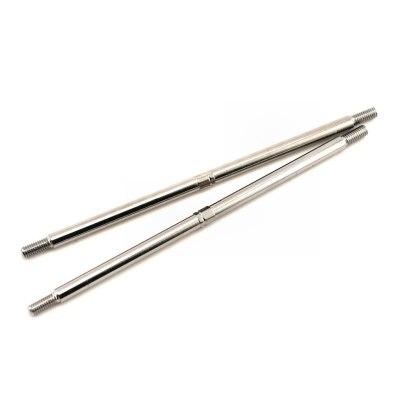 Tirantes Caida Acero 5mm (Delantero/Trasero)...