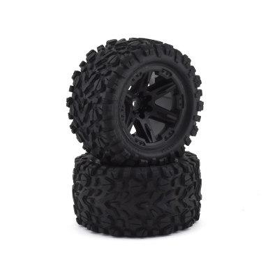 """Traxxas Talon Ext 2.8"""" Pre-Mounted Tires W/RXt..."""