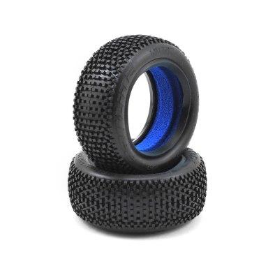 Proline Blockade 2.2 M3 1/10 4WD Front Tyres