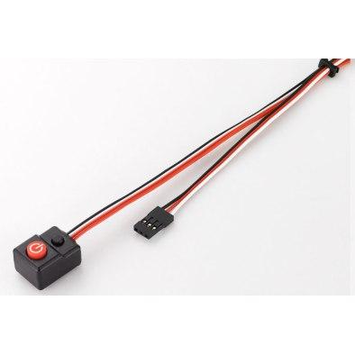 Hobbywing Xerun/Ezrun 1/8 Esc Switch