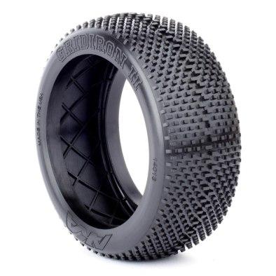 AKA Grid Iron Ultra Soft Tires (4) (Bulk)