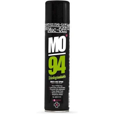 Muc-Off MO94 Lubricant Spray 400ml (Biodegradable)