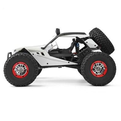 Wltoys 12429 Storm Crawler 1/12 4WD 2.4Ghz