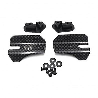 Big Bang Products Front Wing Associated RC8B3.1