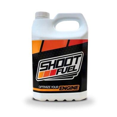 Shoot Fuel On Road 25% 5L