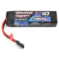 Batería Traxxas Power Cell 2S 7.4v 7600mAh 25C
