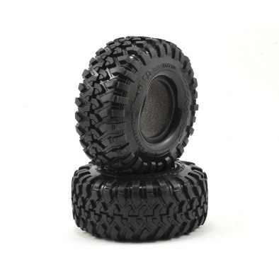 Traxxas Canyon Trail 1.9 Tires With Foam...