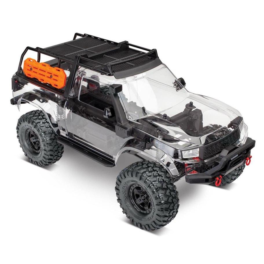 Traxxas TRX-4 Sport Kit 1/10 Crawler