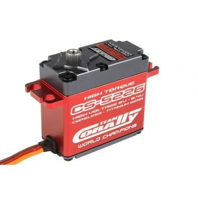 Servo Corally CS-5226 HV