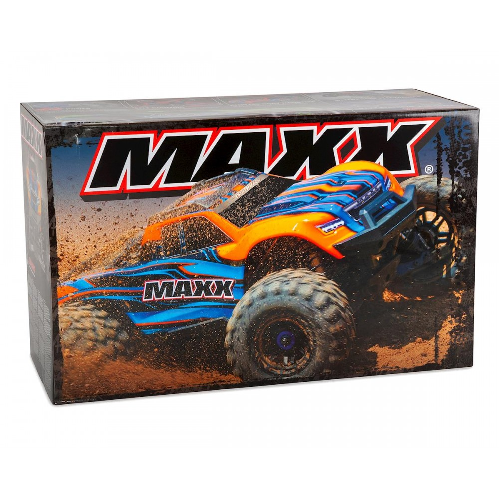Traxxas Maxx 4wd Vxl 4s Monster Truck W O Charger Batteries Find great deals on ebay for traxxas x maxx body. traxxas maxx 4wd vxl 4s monster truck w o charger batteries