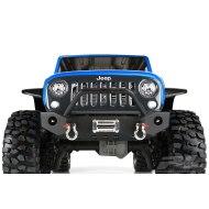 Carrocería (TRX4) Proline Jeep Wrangler Rubicon