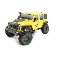 FTX Outback Fury 4X4 RTR 1:10 Crawler