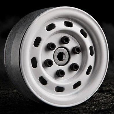 Gmade 1.9 SR02 Gloss White (2) | Crawler...