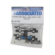 Soportes Estabilizadora Associated RC8B3.2