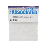 Set Toricas Diferencial Associated RC8B3.2