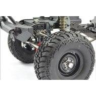FTX Outback Fury XTReme 4X4 RTR 1:10 Crawler