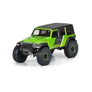 Pro-Line Jeep Wrangler JL Unlimited Rubicon...