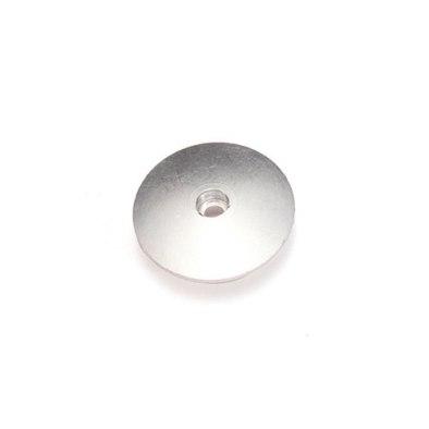 Aluminium Cap V912