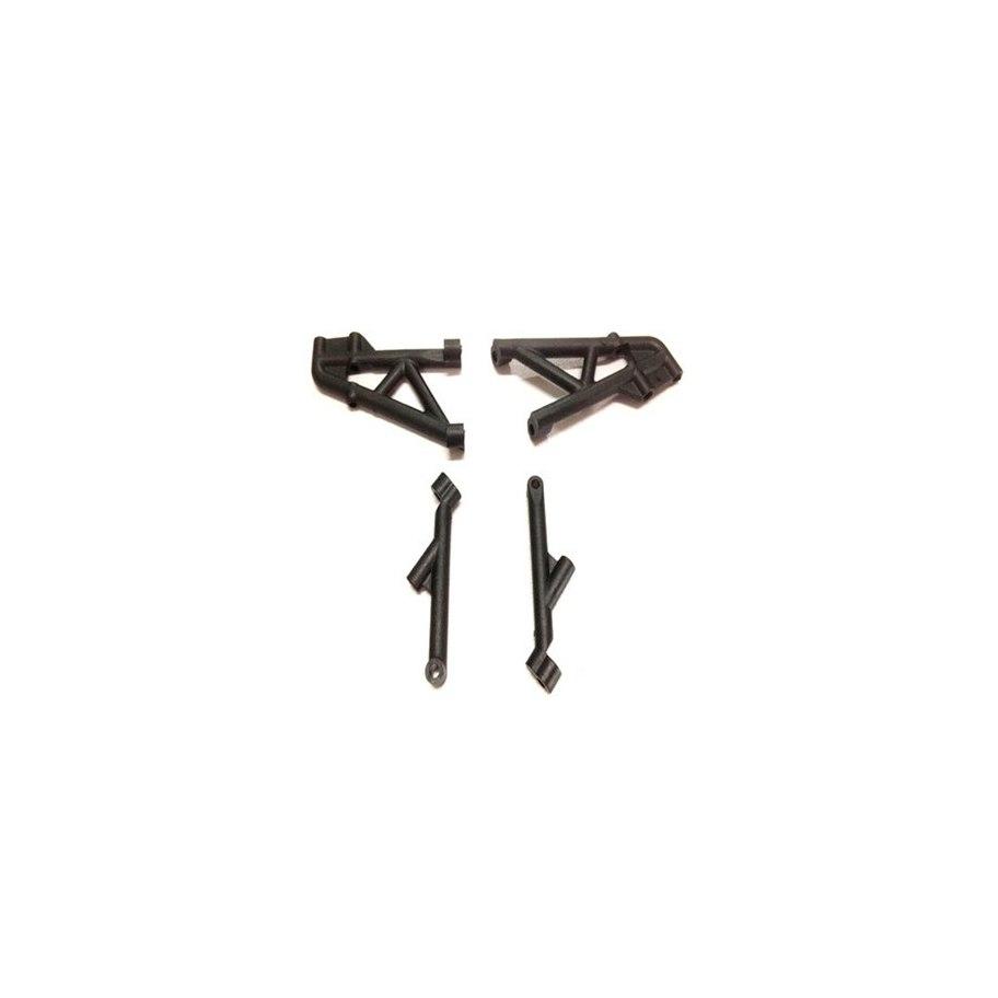 Rear Suspension Bracket (2) L959/L969/L979