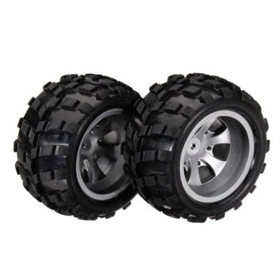 Left Tires (2) A979