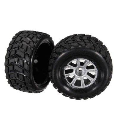 Left Tires (2Pcs.) A969