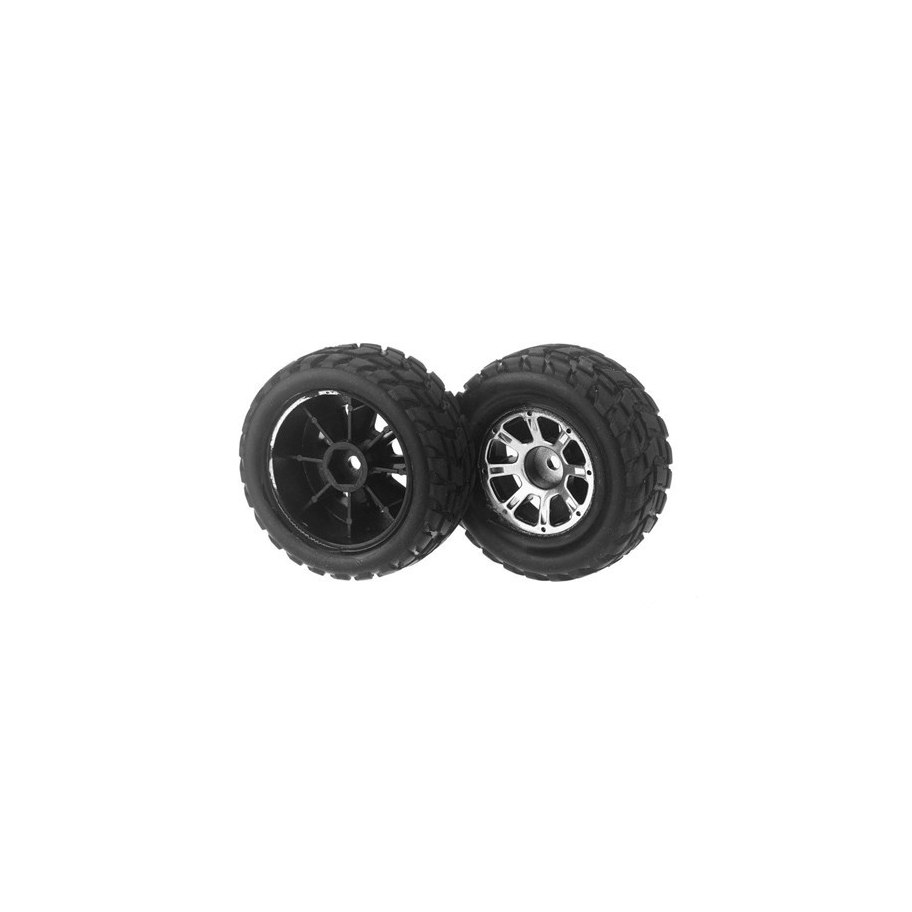 Left Tires (2Pcs.) A949