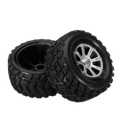 Right Tires (2Pcs.) A969