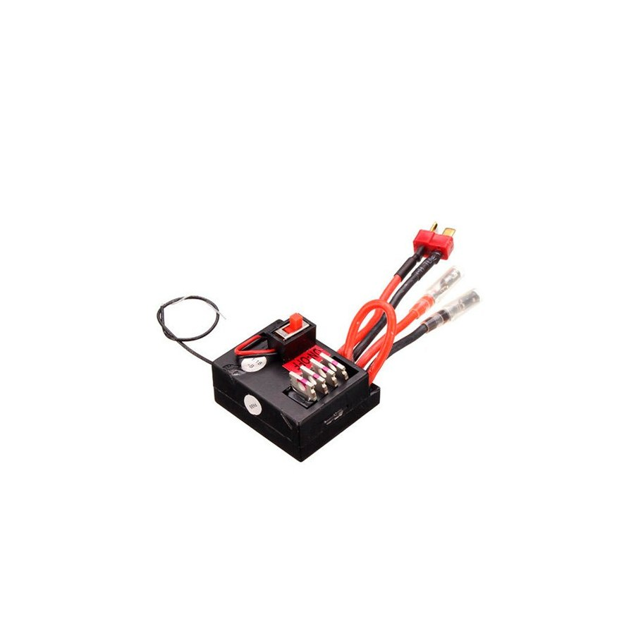 Wltoys Receptor Modelo B A949/A959/A969/A979