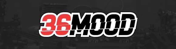 Siliconas 36MOOD ya disponible en Big Bang Hobbies
